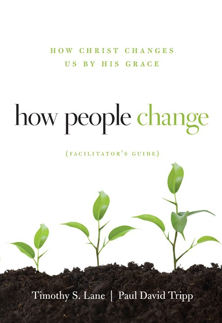 How People Change - Facilitator's Guide (Paperback)