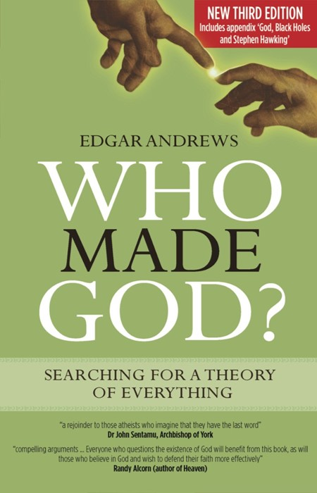 Who Made God? Third Edition (2015) (Paperback)
