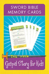 Sword Bible Memory Cards (Old Testament) CD (CD-Audio)