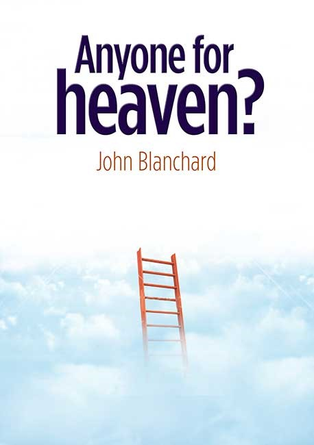 Anyone For Heaven? (Paperback)