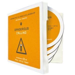 Dangerous Calling CD (Paperback)