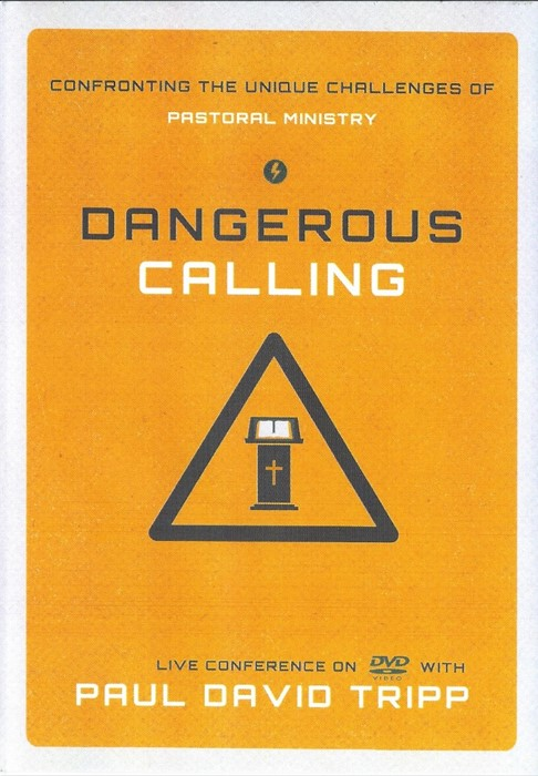 Dangerous Calling DVD (DVD)