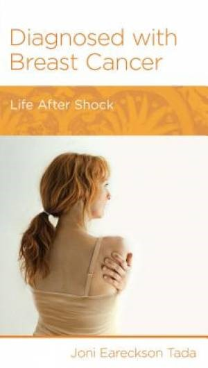 Diagnosed With Breast Cancer (Paperback)