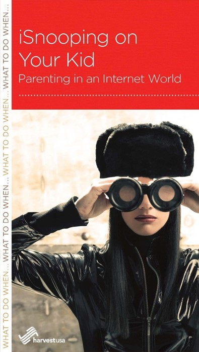 Isnooping On Your Kid (Paperback)