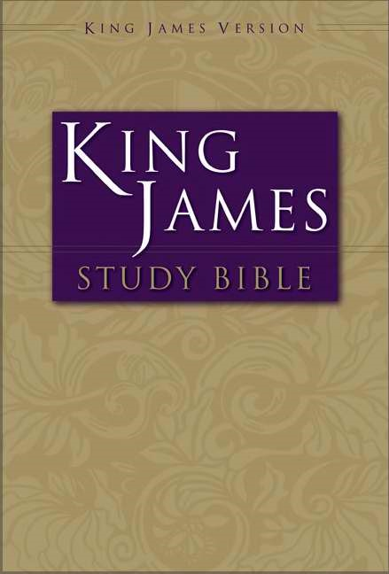 KJV Zondervan Study Bible, Personal Size (Hard Cover)