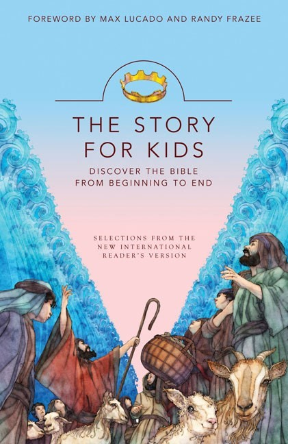 The Story for Kids (Paperback)