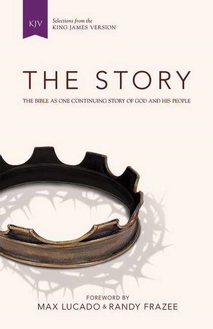 The Story, KJV (Hard Cover)