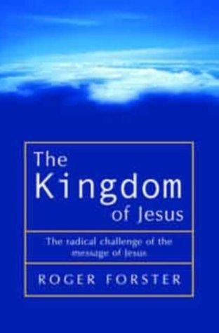 The Kingdom of Jesus (Paperback)