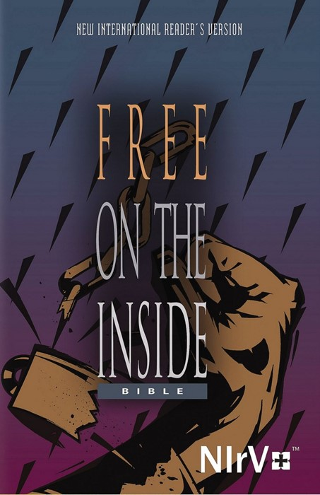 NIRV Free On The Inside Bible (Paperback)