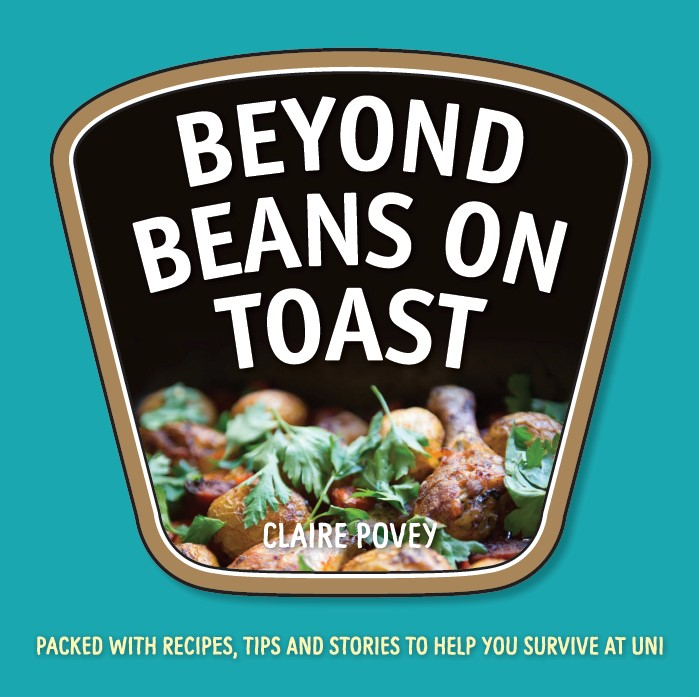Beyond Beans On Toast (Paper Back)