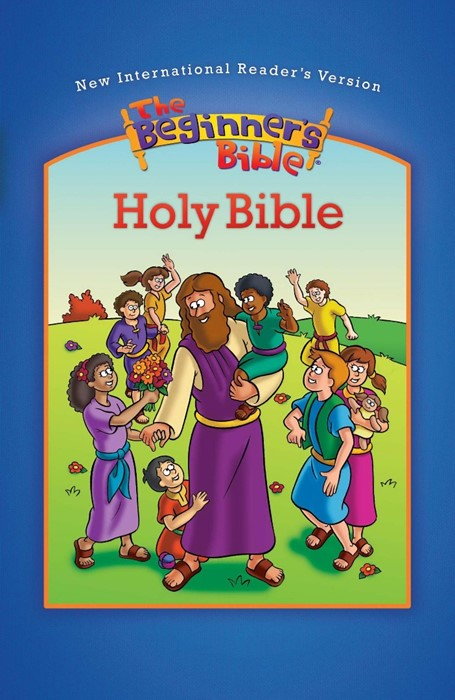 NIRV Beginner's Bible, Holy Bible (Hard Cover)
