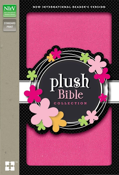 Plush Bible Collection, Nirv (Hard Cover)