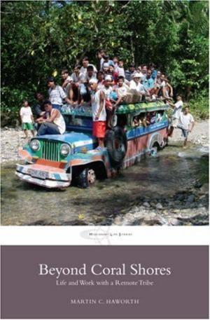 Beyond Coral Shores (Paperback)