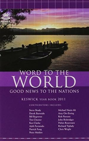 Word to the World (Paperback)