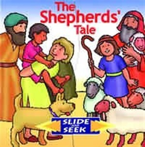 The Shepherd's Tale (Hard Cover)