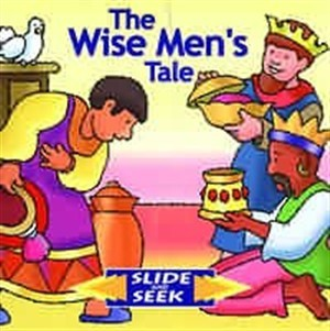 The Wise Men's Tale (Hard Cover)