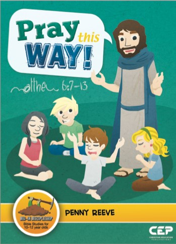 Pray This Way