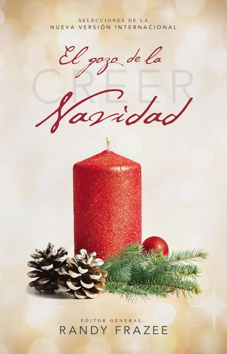 Creer - El Gozo De La Navidad (Paperback)