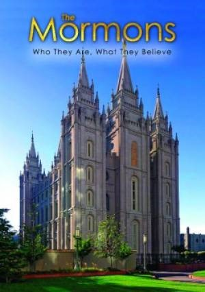 Mormons, The DVD (DVD)