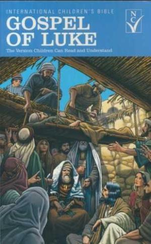 ICB Gospel of Luke (Paperback)