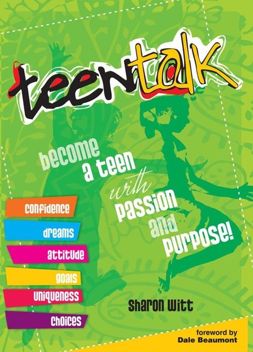TeenTalk (Paper Back)
