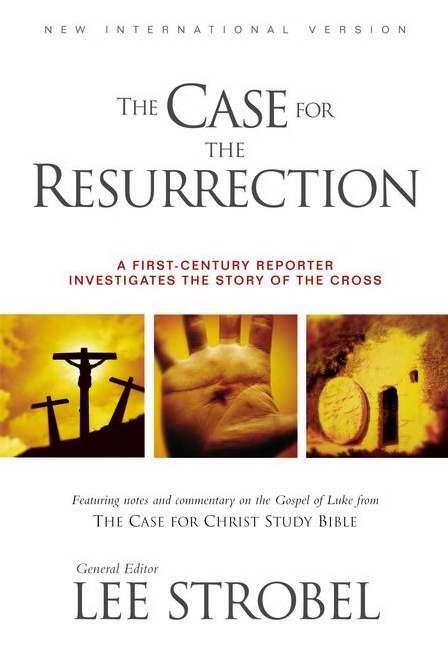 The Case For The Resurrection (Paper Back)