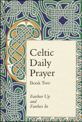 Celtic Daily Prayer Book Two (Hard Cover)