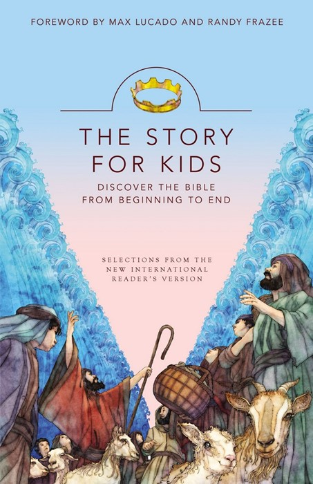 The Story For Kids, Nirv (Paperback)