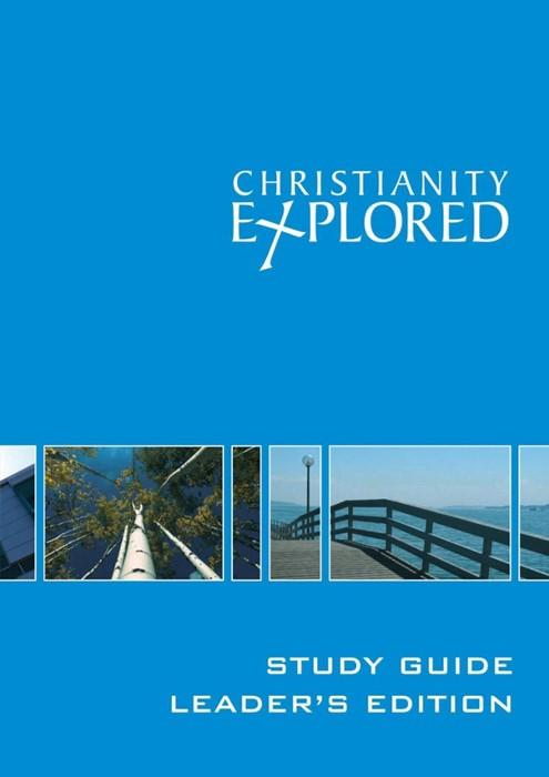Christianity Explored (Paperback)