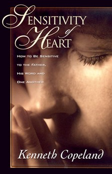 Sensitivity Of Heart (Paperback)