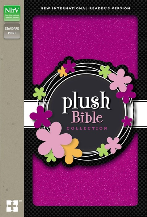 NIRV Plush Bible Collection (Hard Cover)