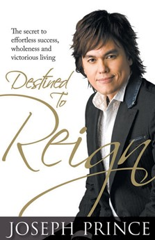 Destined To Reign (Hard Cover)