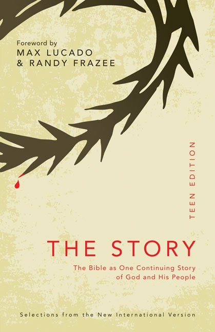 The Story: Teen Edition (Paperback)