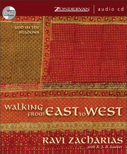 Walking from East to West (CD-Audio)