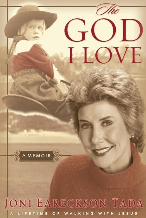 The God I Love (Paperback)