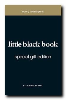 Little Black Book Special Gift Edition (Hard Cover)
