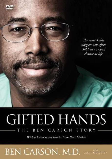 Gifted Hands (DVD)