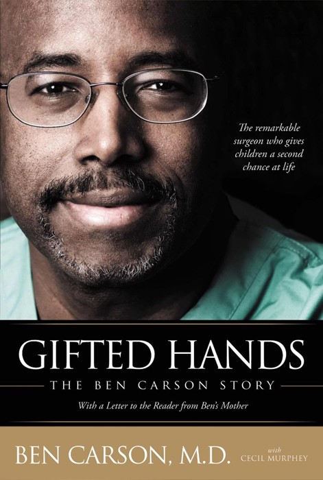Gifted Hands (Paperback)