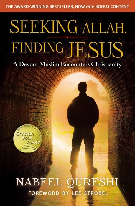 seeking allah finding jesus book pdf