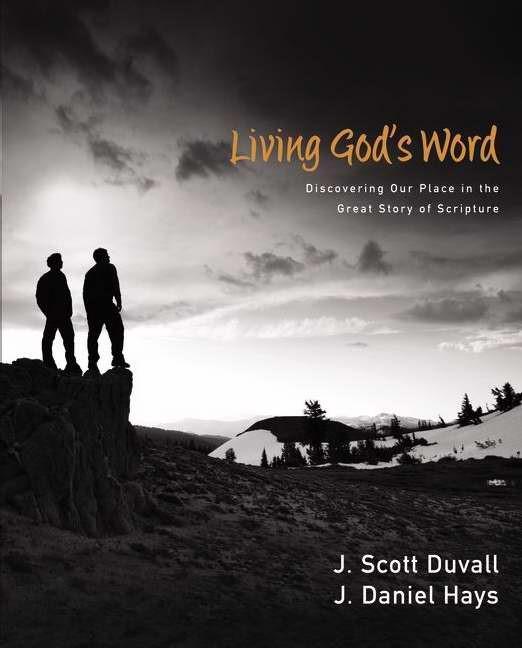 Living God'S Word (Hard Cover)