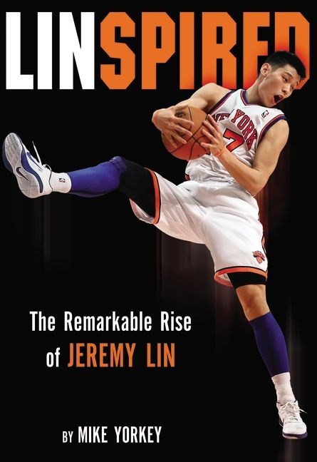 Linspired (Paperback)