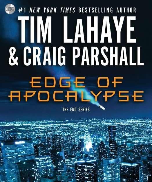 Edge Of Apocalypse (CD-Audio)