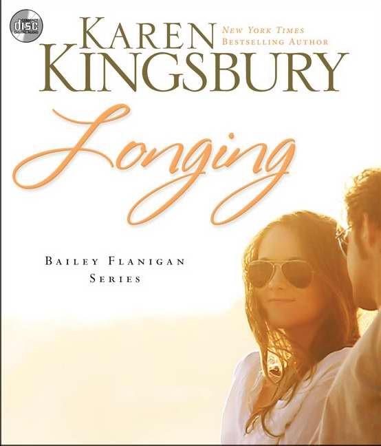 Longing (CD-Audio)