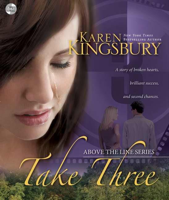 Take Three (CD-Audio)