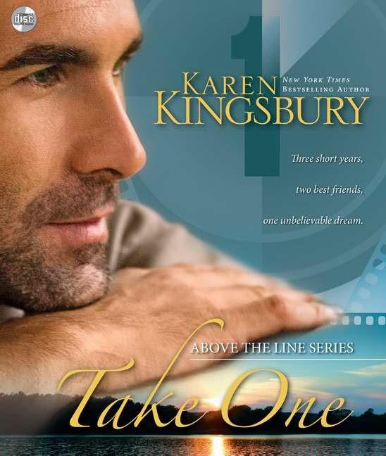 Take One (CD-Audio)
