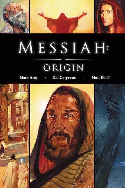 Messiah: Origin (Paperback)