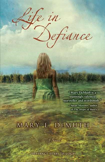 Life in Defiance (Paperback)