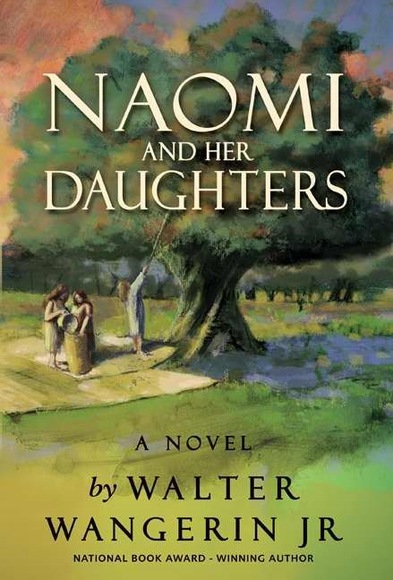 Naomi and Her Daughters (Hard Cover)
