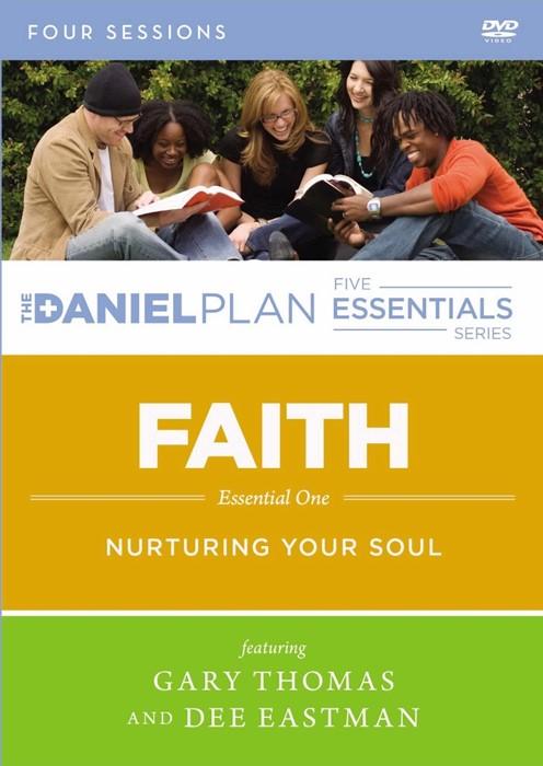 Faith: A Dvd Study (DVD)