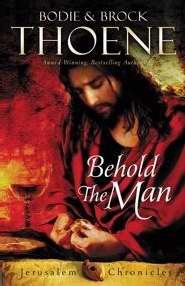 Behold The Man (Hard Cover)